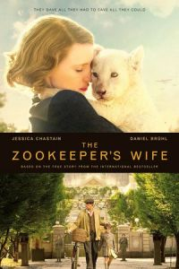 Nonton Film The Zookeeper Wife (2017) Subtitle Indonesia Streaming Movie Download