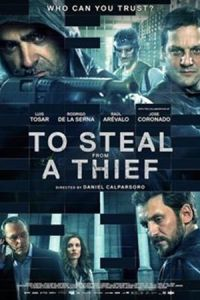 Nonton Film To Steal from a Thief (2016) Subtitle Indonesia Streaming Movie Download