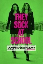 Nonton Film Vampire Academy (2014) Subtitle Indonesia Streaming Movie Download