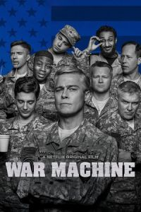 Nonton Film War Machine (2017) Subtitle Indonesia Streaming Movie Download