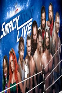 Nonton Film WWE SmackDown Live 2017 04 04 (2017) Subtitle Indonesia Streaming Movie Download