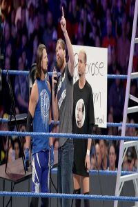 Nonton Film WWE Smackdown Live! 29.11 (2016) Subtitle Indonesia Streaming Movie Download