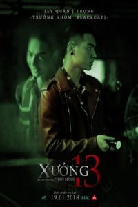 Nonton Film Xuong 13 (2018) Subtitle Indonesia Streaming Movie Download
