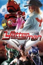 Nonton Film Yatterman (2009) Subtitle Indonesia Streaming Movie Download