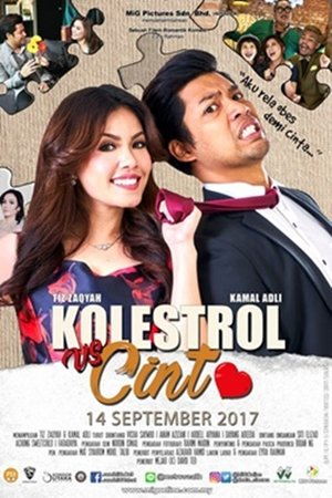 Nonton Film Kolestrol vs. Cinta (2017) Subtitle Indonesia Streaming Movie Download