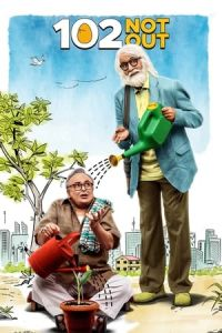 Nonton Film 102 Not Out (2018) Subtitle Indonesia Streaming Movie Download
