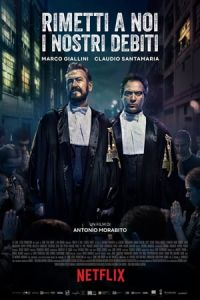 Nonton Film Forgive Us Our Debts (Rimetti a noi i nostri debiti) (2018) Subtitle Indonesia Streaming Movie Download