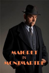 Nonton Film Maigret in Montmartre (2017) Subtitle Indonesia Streaming Movie Download