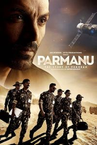 Nonton Film Parmanu: The Story of Pokhran(2018) Subtitle Indonesia Streaming Movie Download