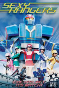 Nonton Film Sexy Rangers (2011) Subtitle Indonesia Streaming Movie Download