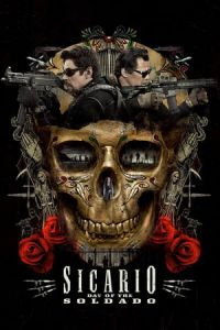 Nonton Film Sicario: Day of the Soldado (2018) Subtitle Indonesia Streaming Movie Download