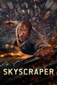 Nonton Film Skyscraper (2018) Subtitle Indonesia Streaming Movie Download
