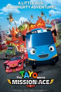 The Tayo Movie: Mission Ace(2016)