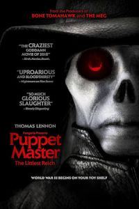 Nonton Film Puppet Master: The Littlest Reich(2018) Subtitle Indonesia Streaming Movie Download