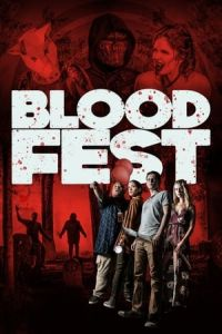 Nonton Film Blood Fest(2018) Subtitle Indonesia Streaming Movie Download