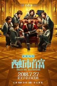 Nonton Film Hello Mr. Billionaire(2018) Subtitle Indonesia Streaming Movie Download