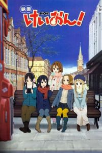 Nonton Film K-On! The Movie (Eiga Keion!) (2011) Subtitle Indonesia Streaming Movie Download