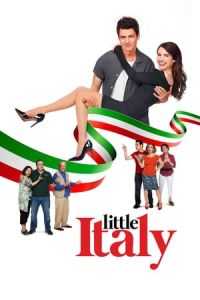 Nonton Film Little Italy(2018) Subtitle Indonesia Streaming Movie Download