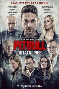 Nonton Film Pitbull: Last Dog (Pitbull. Ostatni pies) (2018) Subtitle Indonesia Streaming Movie Download