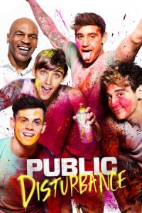 Nonton Film Public Disturbance(2018) Subtitle Indonesia Streaming Movie Download