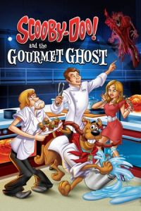 Nonton Film Scooby-Doo! and the Gourmet Ghost(2018) Subtitle Indonesia Streaming Movie Download