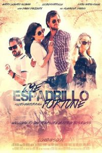 Nonton Film The Espadrillo Fortune(2017) Subtitle Indonesia Streaming Movie Download