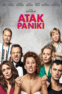 Nonton Film Panic Attack (2017) Subtitle Indonesia Streaming Movie Download