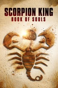 Nonton Film The Scorpion King: Book of Souls (2018) Subtitle Indonesia Streaming Movie Download