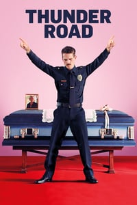 Nonton Film Thunder Road (2018) Subtitle Indonesia Streaming Movie Download