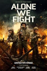 Nonton Film Alone We Fight (2018) Subtitle Indonesia Streaming Movie Download