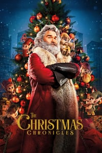 Nonton Film The Christmas Chronicles (2018) Subtitle Indonesia Streaming Movie Download