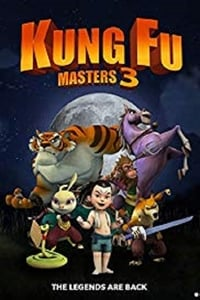 Nonton Film Kung Fu Masters 3 (2018) Subtitle Indonesia Streaming Movie Download