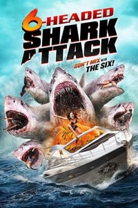 Nonton Film 6-Headed Shark Attack (2018) Subtitle Indonesia Streaming Movie Download