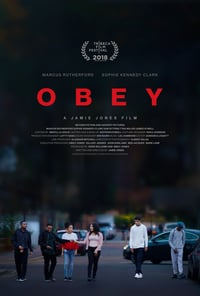 Nonton Film Obey (2018) Subtitle Indonesia Streaming Movie Download