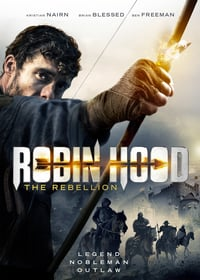 Nonton Film Robin Hood The Rebellion (2018) Subtitle Indonesia Streaming Movie Download