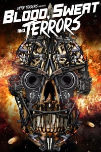 Nonton Film Blood, Sweat and Terrors (2018) Subtitle Indonesia Streaming Movie Download