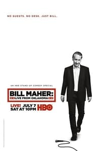 Nonton Film Bill Maher: Live from Oklahoma (2018) Subtitle Indonesia Streaming Movie Download