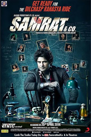 Nonton Film Samrat & Co. (2014) Subtitle Indonesia Streaming Movie Download