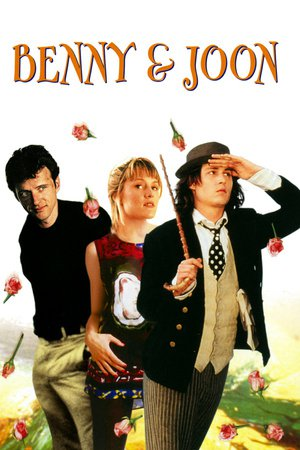 Nonton Film Benny & Joon (1993) Subtitle Indonesia Streaming Movie Download