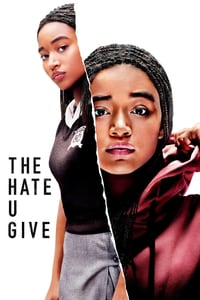 Nonton Film The Hate U Give (2018) Subtitle Indonesia Streaming Movie Download