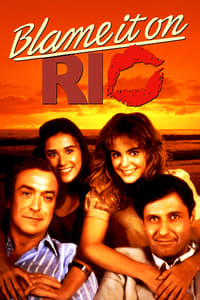 Nonton Film Blame It on Rio (1984) Subtitle Indonesia Streaming Movie Download