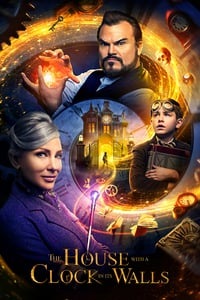 Nonton Film The House with a Clock in Its Walls (2018) Subtitle Indonesia Streaming Movie Download