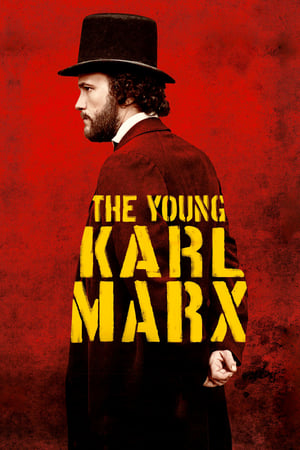 Nonton Film The Young Karl Marx (2017) Subtitle Indonesia Streaming Movie Download
