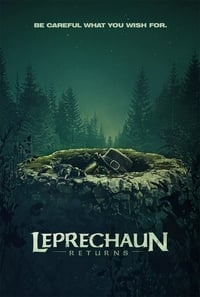 Nonton Film Leprechaun Returns (2018) Subtitle Indonesia Streaming Movie Download