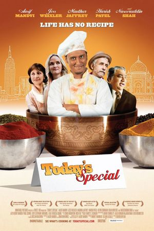 Nonton Film Today's Special (2009) Subtitle Indonesia Streaming Movie Download