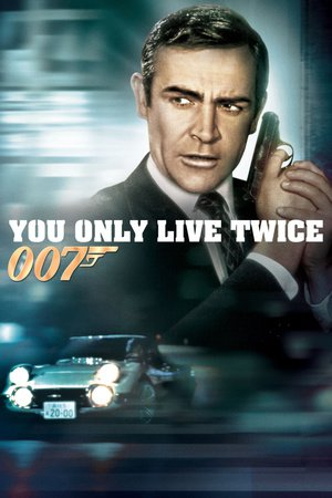 Nonton Streaming Film You Only Live Twice (1967) Sub Indo ...