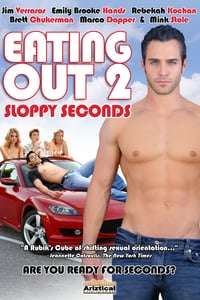 Nonton Film Eating Out 2: Sloppy Seconds (2006) Subtitle Indonesia Streaming Movie Download
