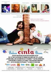Nonton Film Bukan Cinta Biasa (2009) Subtitle Indonesia Streaming Movie Download