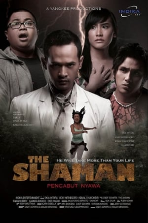 Nonton Film The Shaman (2008) Subtitle Indonesia Streaming Movie Download