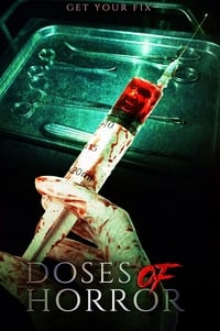 Nonton Film Doses of Horror (2018) Subtitle Indonesia Streaming Movie Download